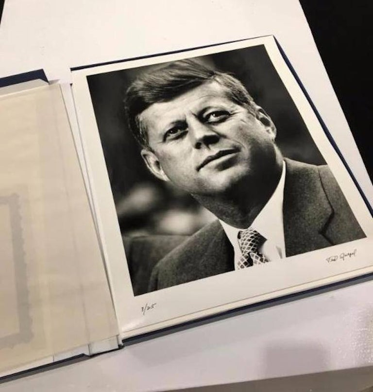 John F. Kennedy 100th Anniversary Box Set For Sale 4
