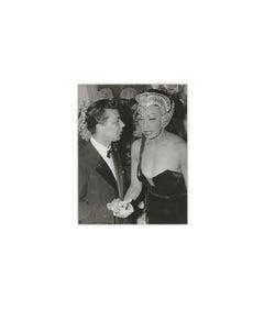 Josephine Baker's Farewell Appearance Gala Celebration