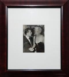 Josephine Baker's Farewell Appearance Gala Célébrations