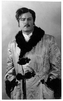 Kurt Rehm Autographed Photograph  - 1976