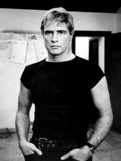 "Marlon Brando ""The Night of the Following Day"" Photos Fine Art Print"