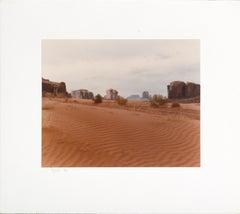 """Monument Valley"" #2 - Desert Landscape Photograph"