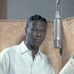 Nat King Cole, The voice of Capitol