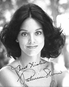 Patricia Wise Autographed Photograph - Late 20th Century