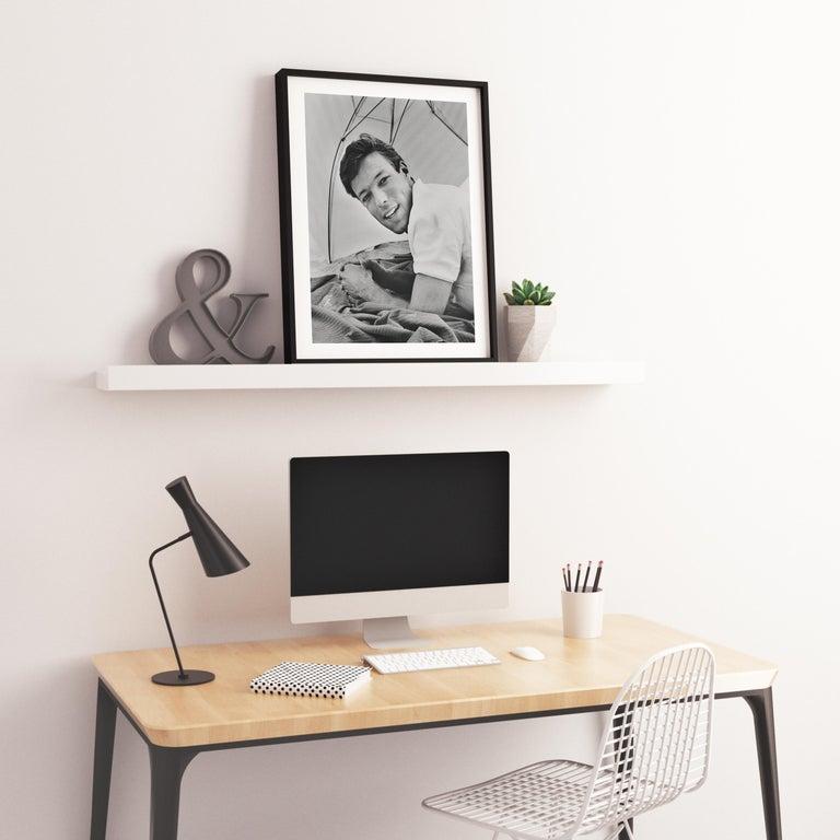 Richard Chamberlain: Teen Idol Fine Art Print For Sale 2