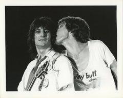 Rolling Stones Concert 1960's