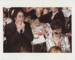Sean Lennon and Yoko Ono Circa 2000's