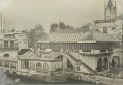 The Decorative Art Exhibition 1925 in Paris - Silver Gelatin B & W Photograph