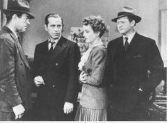 The Maltese Falcon - Original Vintage Photograph - 1941