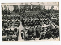 The National Conference of Immigration - Vintage Photograph - 1960s