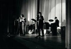 The Rolling Stones Sidestage Vintage Original Photograph