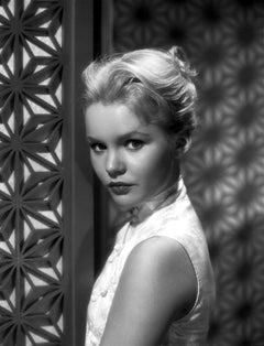Tuesday Weld: Young and Glamorous Movie Star News Fine Art Print