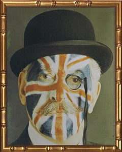 Union Jack Brit