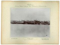 Vancouver - Canada - Original Vintage Photo 1893