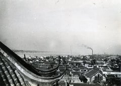 View on the city of Hankou - Vintage Photo 1930s