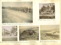 Views of Shanghai Photograph - Original Albumen Print - 1890s