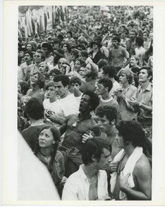 Woodstock Festival 1969 Bethel New York