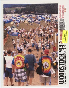 Woodstock Festival 1994 Bethel New York