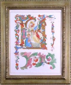 19th Century More Prints