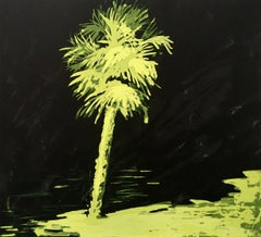 Brooks, 1988 Limited Edition Lithograph, Peter Alexander