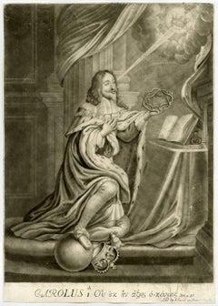Carolus 1th.