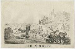 De Morge.