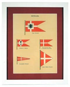 Denmark Pennants