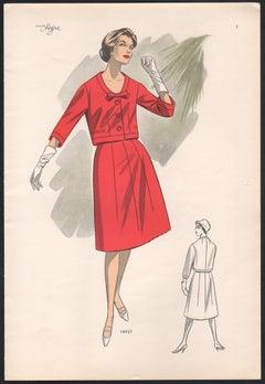 Post-War Figurative Prints