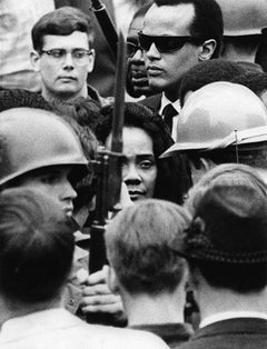 Funeral of Martin Luther King Jr