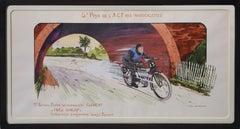 Grand Prix de l'A.C.F. 1913 (Motocyclettes).