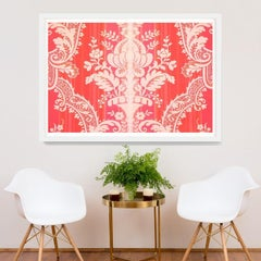 Le Mural No. 21, giclee print, unframed