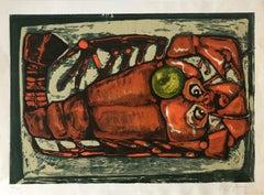 Lobster (Edition 20/100)