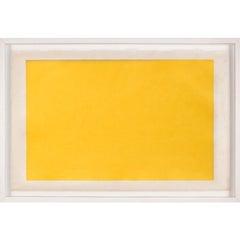 Modern Color Study Rectangle no. 5, silkscreen, unframed