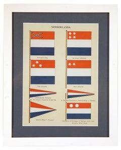Netherlands Pennants