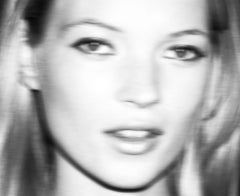 Ohh Baby !  - Oversize Signed limited edition - Pop Art - Kate Moss