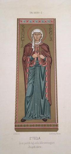 Saint Tecla