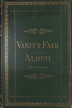 Vanity Fair Album. First Series.