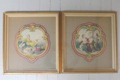 Versailles Celling pair
