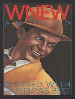 WNEW Frank Sinatra