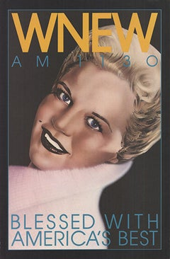 WNEW Peggy Lee