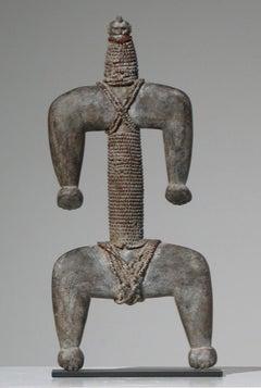 African Namji Doll