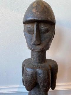 Akane sculpture of woman representing fetility