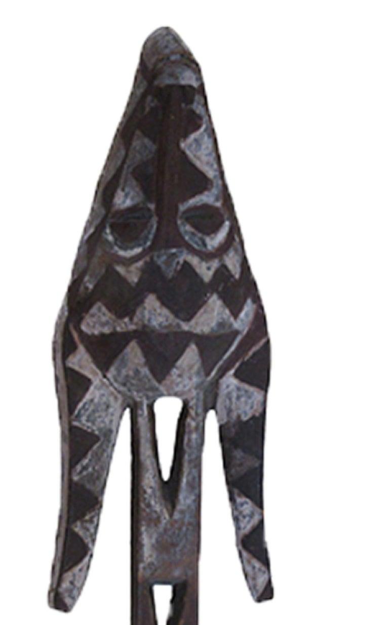 Bobo Mask of Dance 2