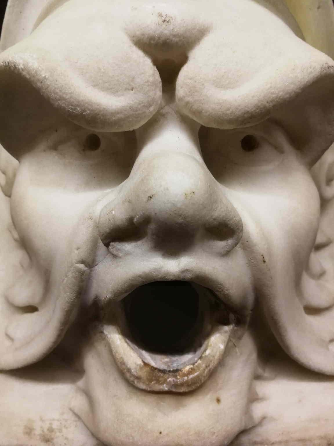 Mannerist Sculptures