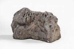 Fragmentary Marble Corinthian Capital Roman Empire 2nd Century AD