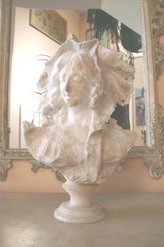 Italian Art Nouveau Sculpture