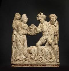 Judith mit dem Johanneshaupt
