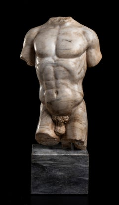 20th Century Nude Sculptures