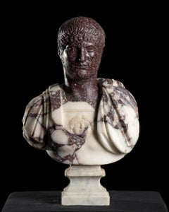 19th Century Figurative Sculptures