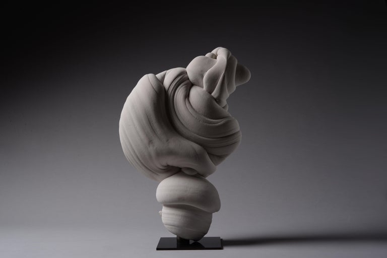 Natural Freeform Gogotte Formation Sculpture For Sale 1